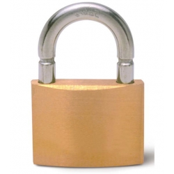 Breakaway Brass Padlock For Sale